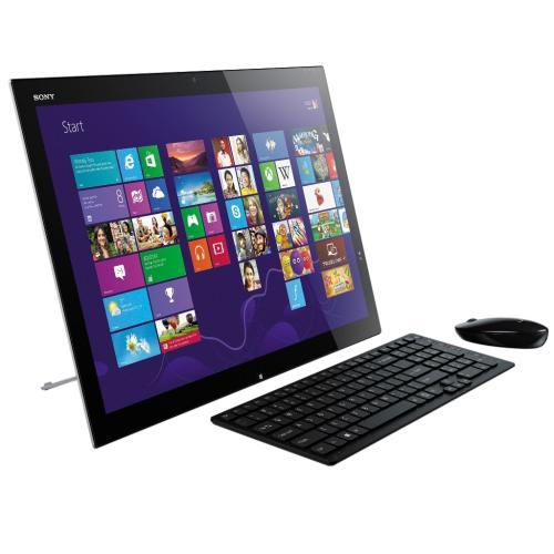 SVT21215CXB Vaio Tap 21 Portable All-in-one