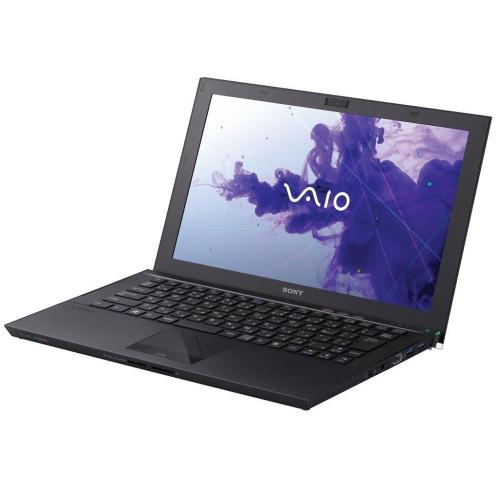 SVZ13114GXX Vaio 13.1 Z Series Laptop