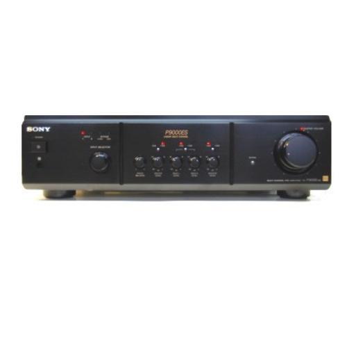 TAP9000ES Amplifier