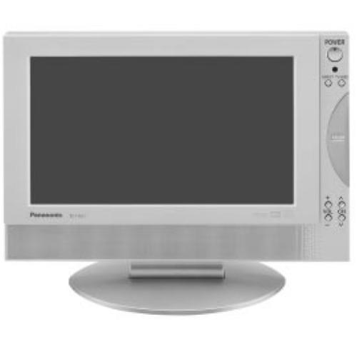 """TC11LV1 11"""" Lcd Tv W/dvd"""