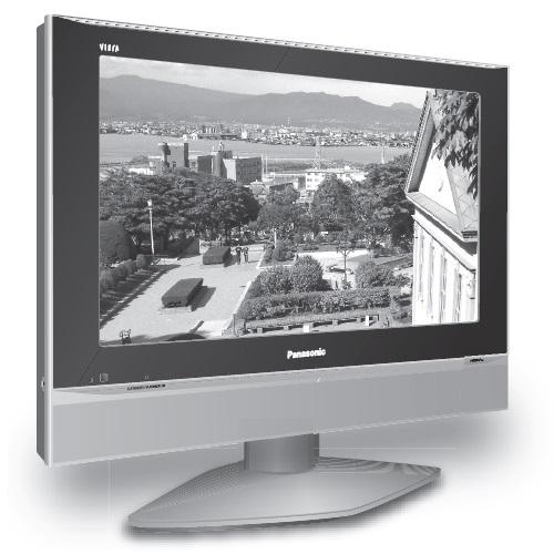 "TC19LE50 19"" Lcd Clr Tv"
