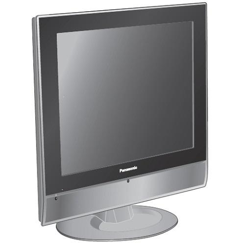 "TC20LA5 20"" Lcd Color Tv"