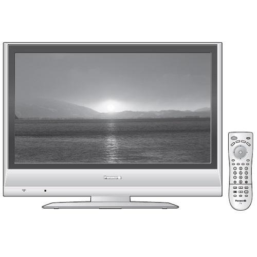 """TC23LX60 23"""" Wide Lcd Clr Tv"""