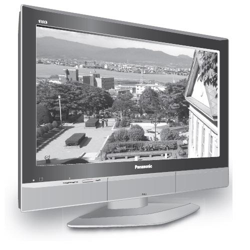 TC26LE55 Lcd Color Tv