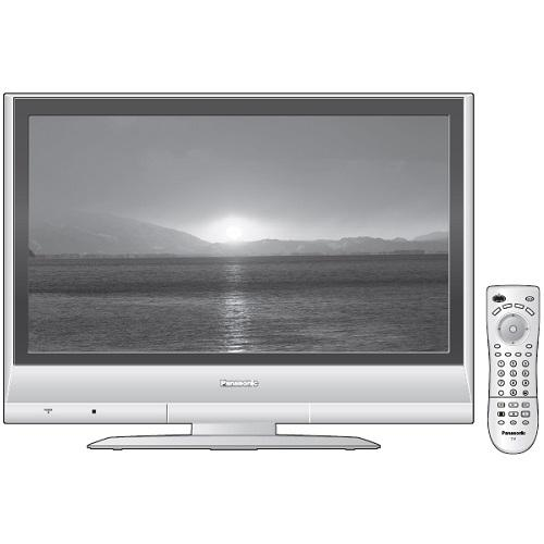 """TC26LE60 26"""" Lcd Clr Tv"""