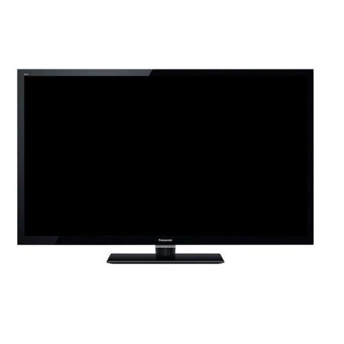 """TC55LET64 55"""" Lcd Tv"""