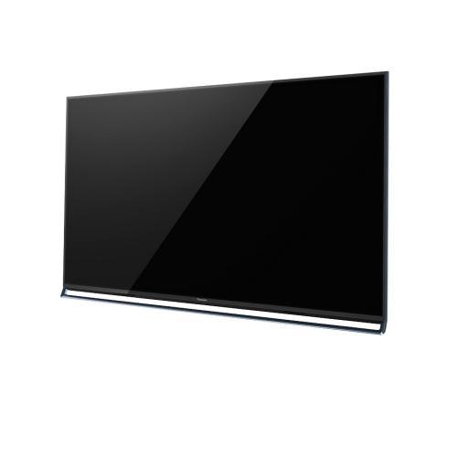 """TC58AX800U Panasonic - 58"""" Class (57-1/2"""" Diag.) - Led - 4K Ultra Hd Tv (2160P) - 120Hz - Smart - Hdtv"""