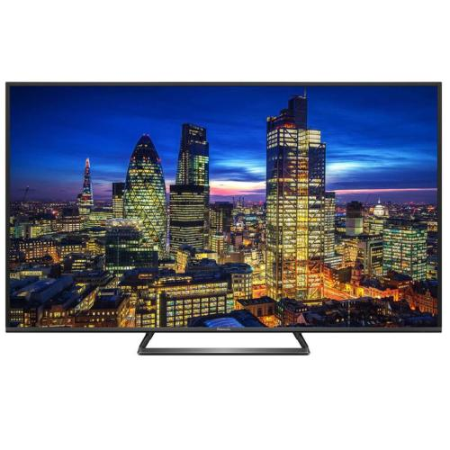 TC65CX650U 65-Inch Class 4K Ultra Hd Smart Tv