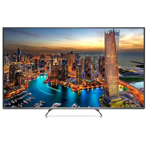 "TC65CX800U Panasonic 65. Class (64.5"" Diag.) Premiere 4K Ultra Hd Smart Tv"