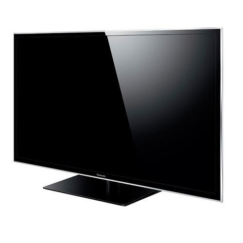 """TCP65ST60 65"""" Plasma Tv"""