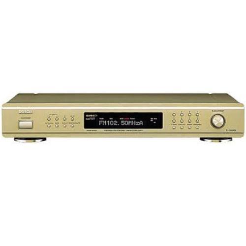 TU1500RD Tu-1500rd - Am/fm Stereo Tuner