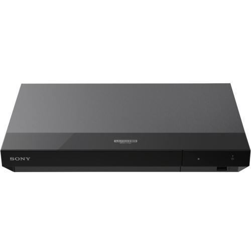 UBPX700 4K Ultra Hd Blu-ray Disc Player