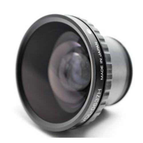 VCL0637H Wide-angle Conversion Lens