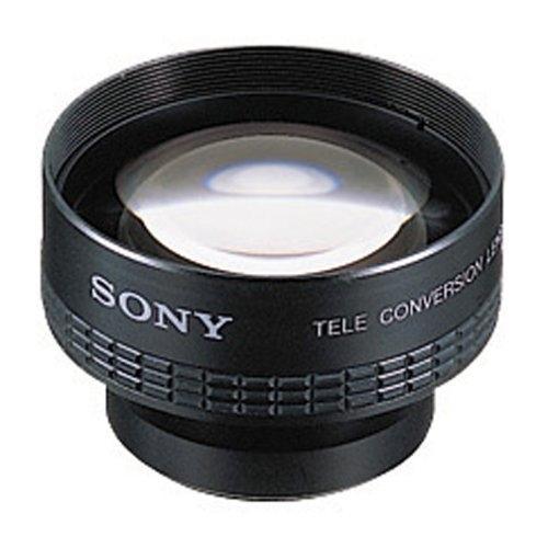 VCL2030S Telephoto Conversion Lens