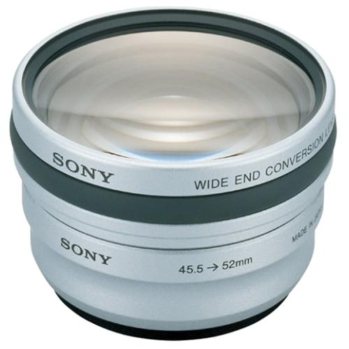 VCLDEH07V Wide End Conversion Lens