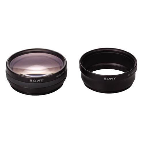 VCLDEH07VA Wide End Conversion Lens