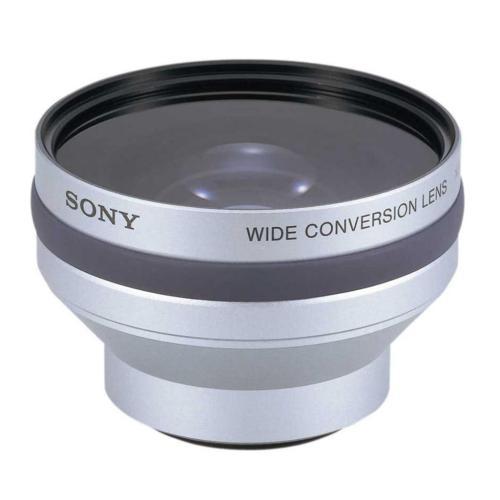 VCLHG0737X Wide Conversion Lens