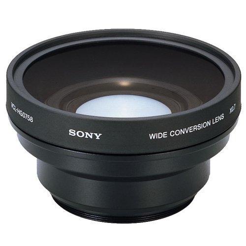 VCLHG0758 Wide Conversion Lens