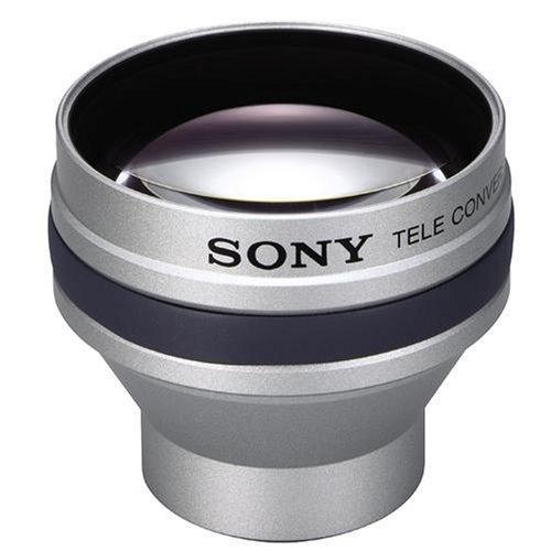 VCLHG2025 2.0X Telephoto Converter Lens.