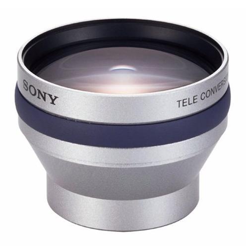 VCLHG2030 2.0X Telephoto Converter Lens.