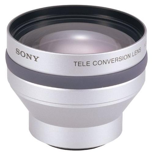 VCLHG2037X 67Mm 2.0X Telephoto Converter Lens