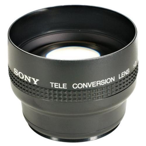 VCLR2052 Telephoto Lens