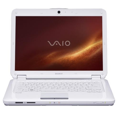 VGNCS320J/W Vaio Vgn-cs320j/w