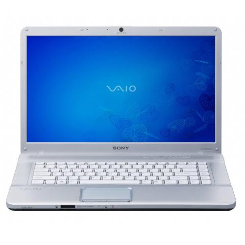VGNNW120J Sony Vaio Vgn-nw120j