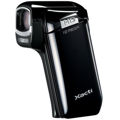 VPCCG10BK Dual Camera Xacti