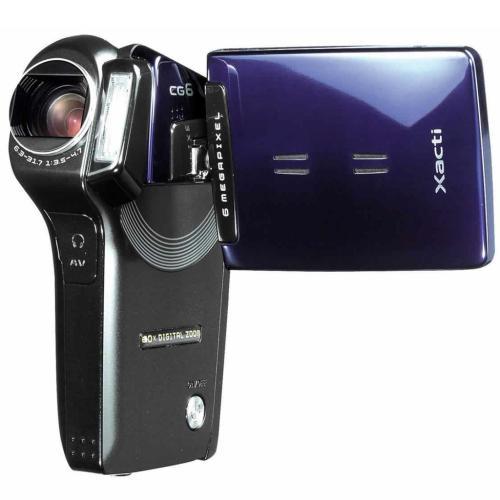 VPCCG6BL Digital Cameracorder