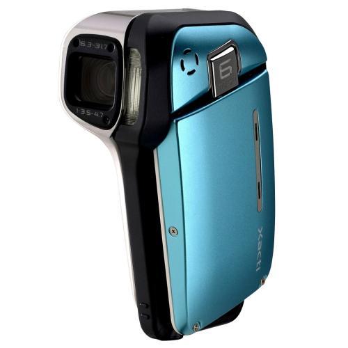 VPCE1BL Digital Cameracorder