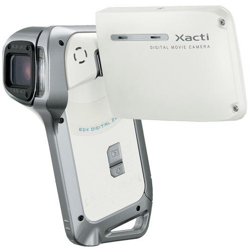 VPCE2W Digital Cameracorder
