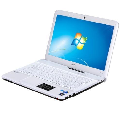 VPCEA21FX/WI Vaio - Notebook Ea.