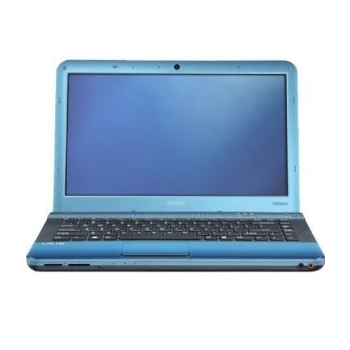 VPCEA24FM/L Vaio - Notebook Ea.
