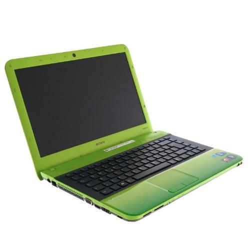 VPCEA27FX/G Vaio - Notebook Ea