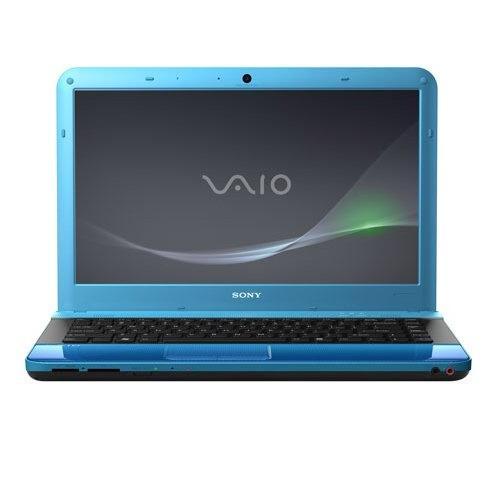 VPCEA27FX/L Vaio - Notebook Ea