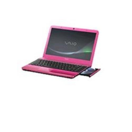 VPCEA27FX/P Vaio - Notebook Ea