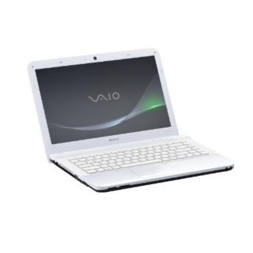 VPCEA27FX/W Vaio - Notebook Ea