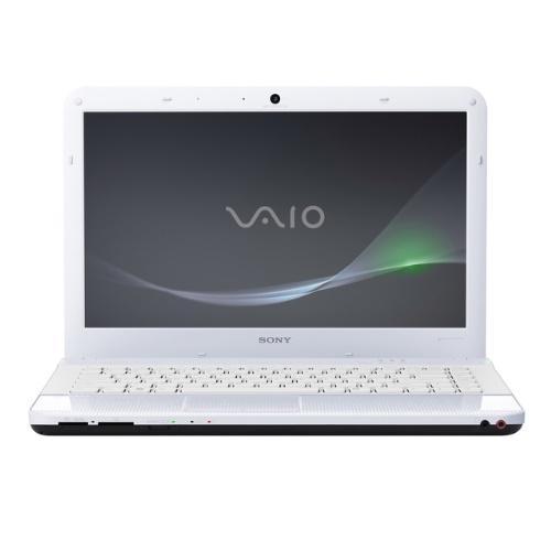 VPCEA31FX/WI Vaio - Notebook Ea