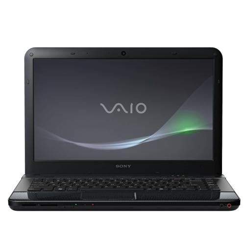 VPCEA33FX/B Vaio - Notebook Ea.
