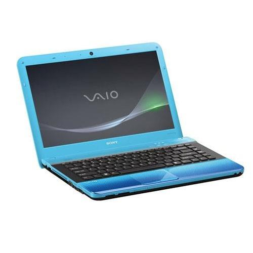 VPCEA33FX/L Vaio - Notebook Ea