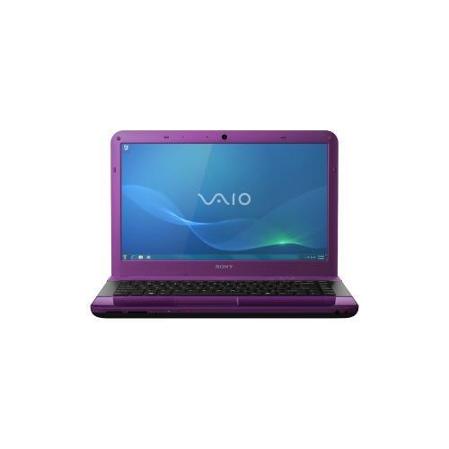 VPCEA33FX/V Vaio - Notebook Ea