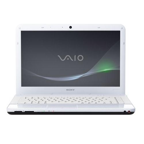 VPCEA33FX/W Vaio - Notebook Ea