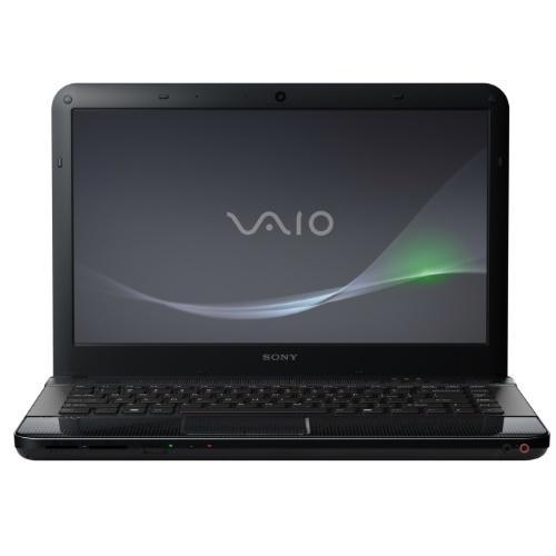 VPCEA36FX/BJ Vaio - Notebook Ea
