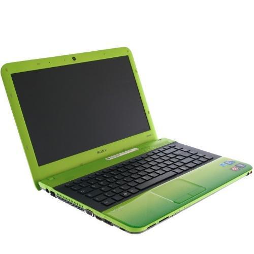 VPCEA36FX/G Vaio - Notebook Ea