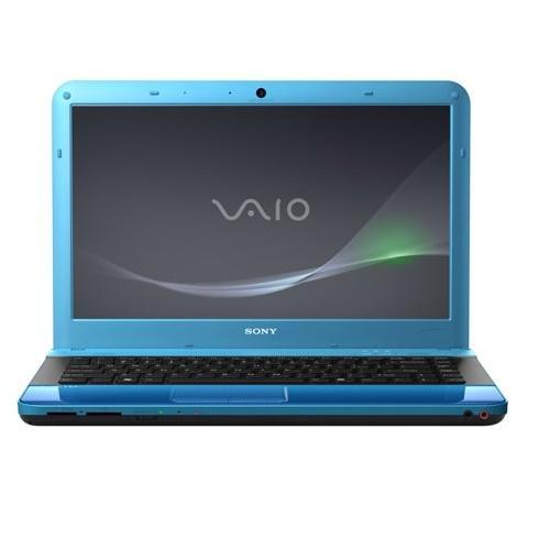 VPCEA36FX/L Vaio - Notebook Ea