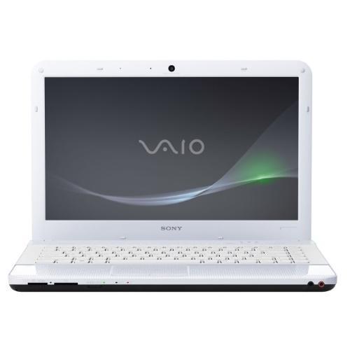 VPCEA3BFX/WI Vaio - Notebook Ea