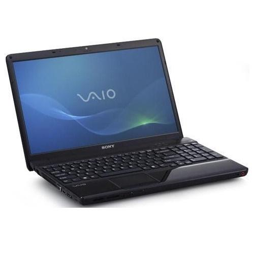 VPCEB11FX/BI Vaio Notebook - Eb..