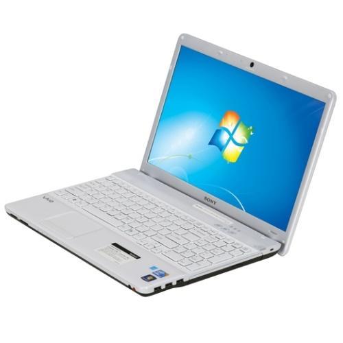 VPCEB11FX/WI Vaio Notebook - Eb.