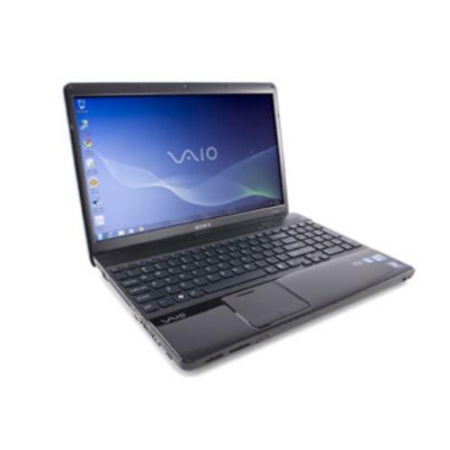 VPCEB13FX/BI Vaio Notebook - Eb..